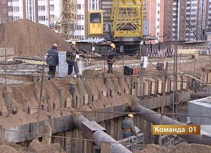 Вопрос безопасности конструкций высотных зданий