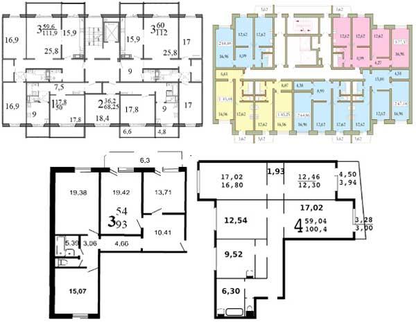 Дизайн однокомнатной квартиры 35 кв м (63 фото): идеи и