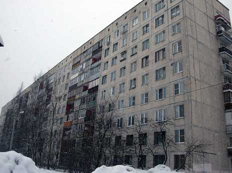 Отделка фасада дома из декоративных панелей