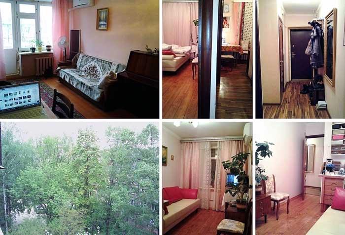 Buy apartment in Kostaraynera Resellers