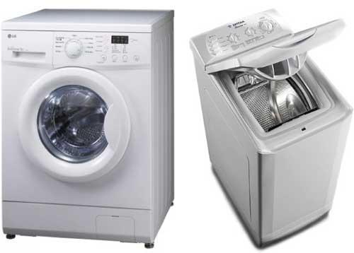 Ремонт стиральной машины с вертикальной загрузкой своими