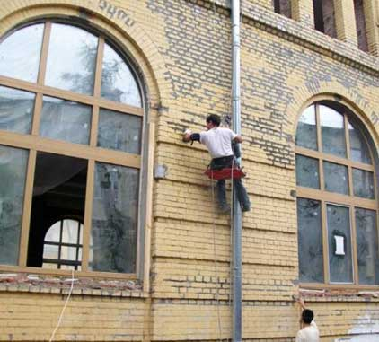 Строительство и эксплуатация зданий и сооружении