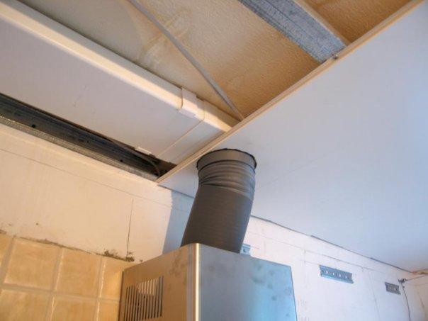 Вентиляция на кухне: как правильно установить кухонную 82
