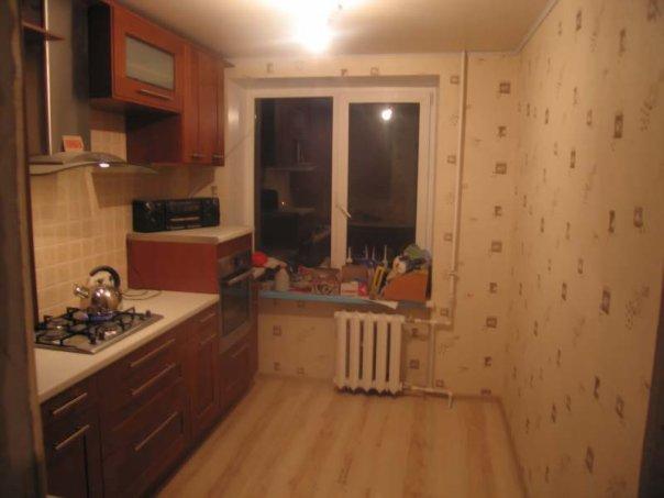 Ремонт в кухне 6 кв.м своими руками фото